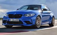 BMW M2 CS 2019 (F87)