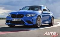 BMW M2 CS 2019 (F87) – Exteriores
