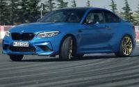 BMW M2 CS 2019 (F87) – otro