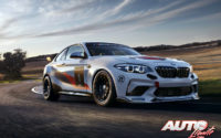 BMW M2 CS 2019 (F87) – BMW M2 CS Racing