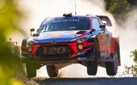 El Rally de España 2019 en imágenes