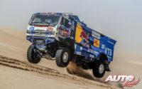 El Rally Dakar 2020 en imágenes – Camiones – Dakar 2020