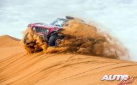 El Rally Dakar 2020 en imágenes – Coches – Dakar 2020