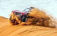 El Rally Dakar 2020 en imágenes