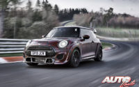 MINI John Cooper Works GP 2020 – MINI JCW GP 2020 Nürburgring Test