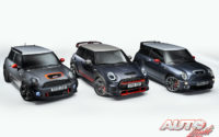 MINI John Cooper Works GP 2020 – MINI JCW GP 2006/2012/2020