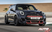 MINI John Cooper Works GP 2020 – Exteriores