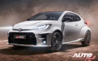 Toyota GR Yaris 2020 – Exteriores