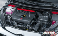 Toyota GR Yaris 2020 – Técnicas