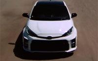 Toyota GR Yaris 2020 – otro