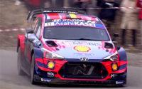 El Rally de Montecarlo 2020 en imágenes – otro