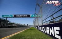 El COVID-19 mató el ruido y la furia. GP Australia 2020