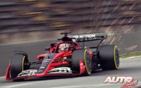 El coronavirus dicta la agenda de la Fórmula 1