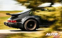 Bill MacEachern es el orgulloso propietario de uno de los primeros Porsche 911 Turbo, con el que ha recorrido más de 1.250.000 kilómetros desde 1976.