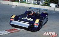 Además de los monoplazas, Gilles Villeneuve también participó con éxito en las carreras de Can-Am. Al volante de un Wolf-Dallara WD1, el piloto canadiense partía en tercera posición de parrilla en el GP de Trois-Rivières (Canadá), aunque debía abandonar en la vuelta 21 por rotura de su motor Chevrolet 5.0 V8.