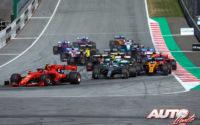 La Fórmula 1 2020 arranca motores en el GP de Austria