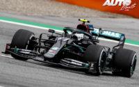 Bottas se reivindica con victoria. GP de Austria 2020