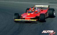 Gilles Villeneuve, el príncipe sin corona. Parte 3 – Gilles Villeneuve Parte 3