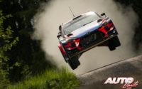 El Mundial WRC 2020 está de vuelta