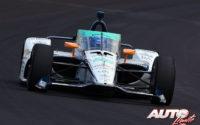 Halo en Fórmula 1 vs Aeroscreen en IndyCar