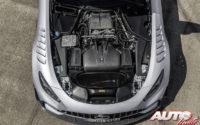 Mercedes-AMG GT Black Series 2020 – Técnicas