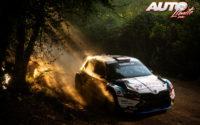 Kajetan Kajetanowicz, al volante del Skoda Fabia R5 Evo, obtenía la victoria de la categoría WRC 3 en el Rally de Turquía 2020, puntuable para el Campeonato del Mundo de Rallies WRC 3.