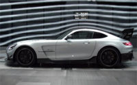 Mercedes-AMG GT Black Series 2020 – otro