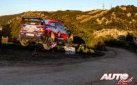 Dani Sordo, al volante del Hyundai i20 Coupé WRC, obtenía la victoria en el Rally de Italia / Cerdeña 2020, puntuable para el Campeonato del Mundo de Rallies WRC.
