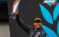 Heptacampeón de la forma más bella. GP Turquía 2020