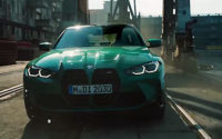 BMW M3 Competition 2021 (G80) – otro