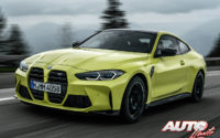 BMW M4 Competition Coupé 2021 (G82) – Exteriores