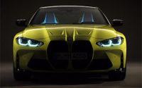 BMW M4 Competition Coupé 2021 (G82) – otro