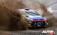 Jari Huttunen (Hyundai) se proclamaba Campeón del Mundo de Pilotos WRC 3 2020.