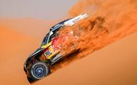 El Rally Dakar 2021 en imágenes