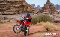 El Rally Dakar 2021 en imágenes – Motos – Dakar 2021