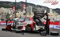 Sébastien Ogier y Julien Ingrassia, a bordo del Toyota Yaris WRC, obtenían la victoria en el Rally de Montecarlo 2021, puntuable para el Campeonato del Mundo de Rallies WRC.