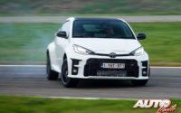 Toyota GR Yaris GR-FOUR 2020 – Toyota GR Yaris
