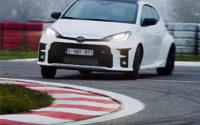 Toyota GR Yaris GR-FOUR 2020 – otro