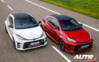 Toyota GR Yaris GR-FOUR 2020 – Toyota GR Yaris – GR Yaris Circuit Pack