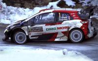 El Rally de Montecarlo 2021 en imágenes – otro