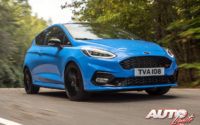 Ford Fiesta ST Edition 2021 – Exteriores