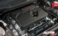 Ford Fiesta ST Edition 2021 – Técnicas