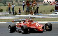 Gilles Villeneuve, el príncipe sin corona. Parte 4 FIN – Gilles Villeneuve Parte 4