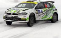El Rally Ártico de Finlandia 2021 en imágenes – otro