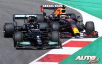 Los zarpazos del rey de la manada. GP Portugal 2021