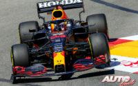 Un cambio de líder con glamour. GP de Mónaco 2021