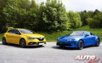 Renault Sport ha muerto…