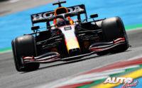 Max Verstappen impone su ley. GP de Estiria 2021