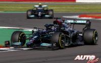 Victoria a golpe de martillo. GP de Gran Bretaña 2021