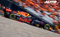 El Grand Chelem de Verstappen. GP de Austria 2021